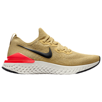 Nike Epic React Flyknit 2 - Men's - Gold