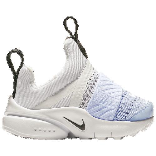 Nike Presto Extreme Boys Toddler Casual Shoes White