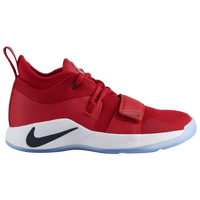 Nike PG 2.5 - Boys' Grade School - Red