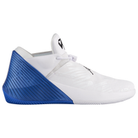 Jordan Why Not Zero.1 Low - Men's -  Russell Westbrook - White / Blue