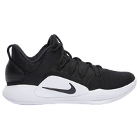 Nike Hyperdunk X Low - Men's - Black