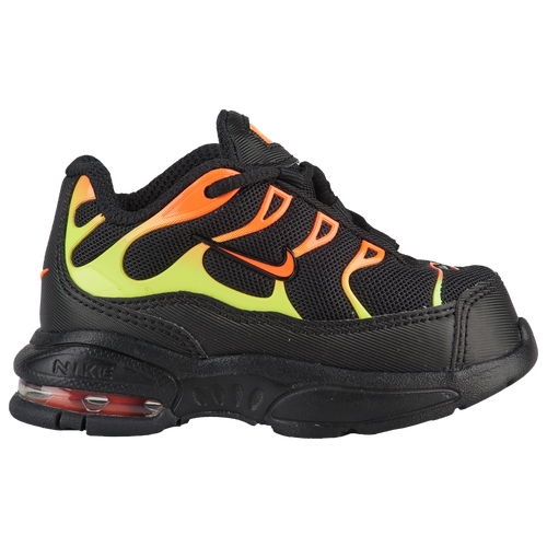 Nike Air Max Plus - Boys' Toddler - Casual - Shoes - Black ...