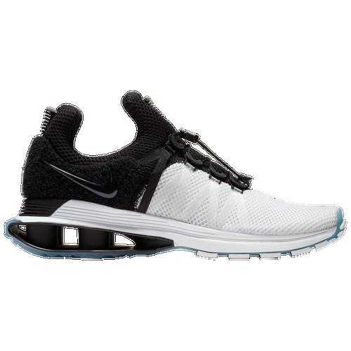 e7be86795ad Nike Shox White Mens Nike Shox White Silver