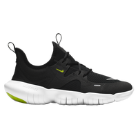 Nike Free Run 5.0 - Boys' Grade School - Black
