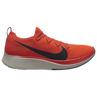 the latest 22195 079e8 Nike Zoom Fly Flyknit - Men s - Red