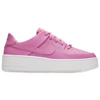 Nike Air Force 1 Sage Low - Women's - Pink