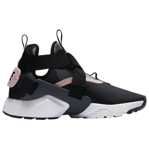 93af3b1cca51 ... official store nike air huarache city womens casual shoes black dark  grey storm pink white 98dfa