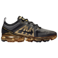 Nike Air Vapormax 2019 - Men's - Black / Gold