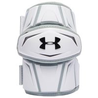 Under Armour Revenant Elbow Pad - Men's - White / Grey
