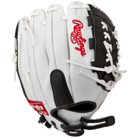 Rawlings Liberty Advanced Series - Women's - White / Black
