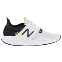 New Balance Fresh Foam Roav - Men's - White