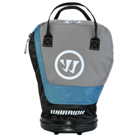 Warrior Rock Sac Ball Bag - Black / Grey