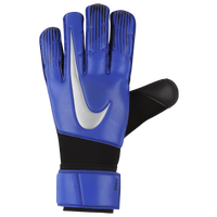 Nike Grip 3 Goalkeeper Gloves - Blue / Black