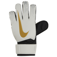 Nike Match Goalkeeper Gloves - Grade School - White
