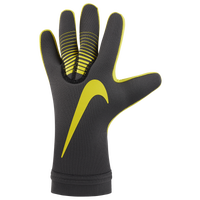 Nike Mecurial Touch Pro Goalkeeper Gloves - Grey / Yellow