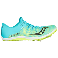 Saucony Endorphin 2 - Women's - Light Green / Light Blue