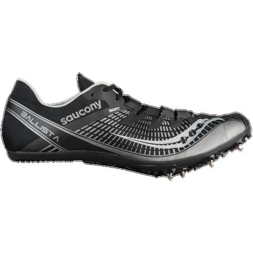 Saucony Men S Ballista Track And Field Shoes