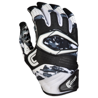 Cutters Rev Pro 2.0 Camo Receiver Gloves - Men's - Black / Grey
