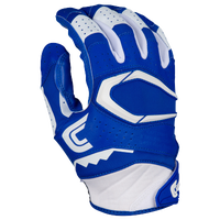Cutters Rev Pro 2.0 Receiver Gloves - Men's - Blue / White
