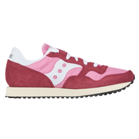 Saucony DXN Trainer Vintage - Women's - Cardinal / Pink