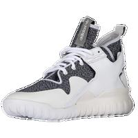 adidas Originals Tubular X 2.0 PK Primeknit Black White Men