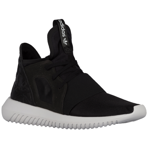 adidas originals tubuläre trotzig frauen ist casual schuhe schwarz