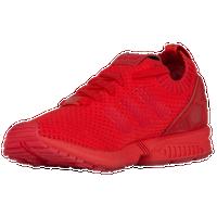 d92f0df72 ... cheap adidas originals zx flux primeknit mens running shoes red 72902  12cb5