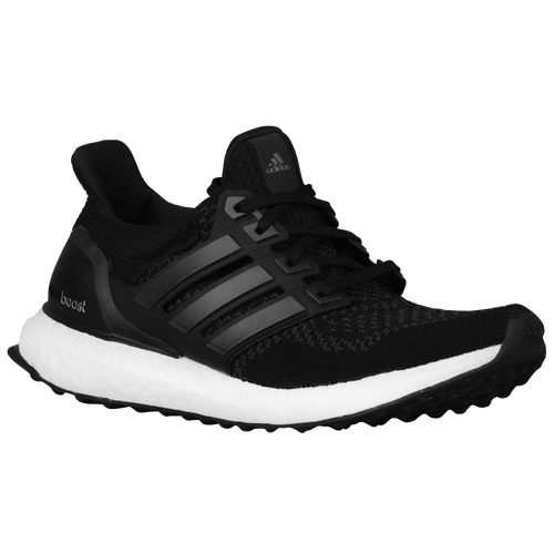 quality design f3d8e 0b03c ... usa adidas ultra boost womens running shoes black black silver metallic  fae6f a87ca
