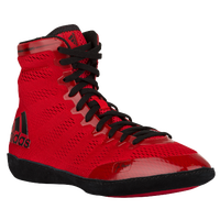 adidas adiZero Varner - Men's - Red / Black