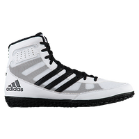 adidas Mat Wizard - Men's - White / Black