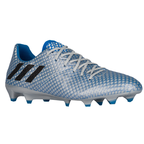 189f01524a6 best adidas Messi 16.1 FG AG - Men s - Soccer - Shoes - Silver Metallic