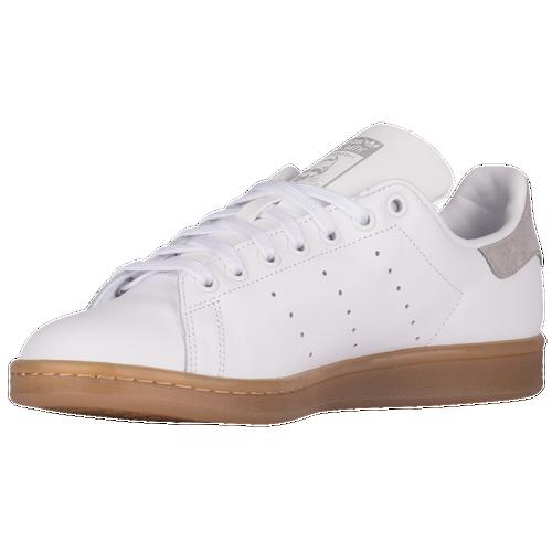 3af4bdcaf75 60%OFF adidas Originals Stan Smith - Men s - Casual - Shoes - White ...