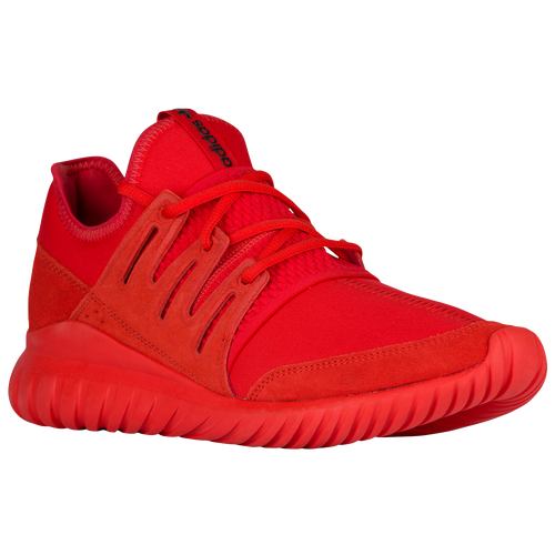 adidas Originals Tubular Radial - Mens - Casual - Shoes - Re