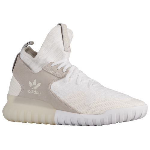 new arrival d408c 32aca adidas Originals Tubular X Primeknit - Men s - Basketball - Shoes -  White White