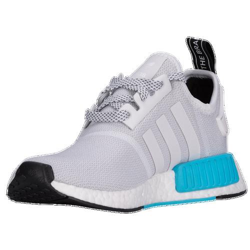 Boys Grade School Adidas Nmd Runner Casual Shoes