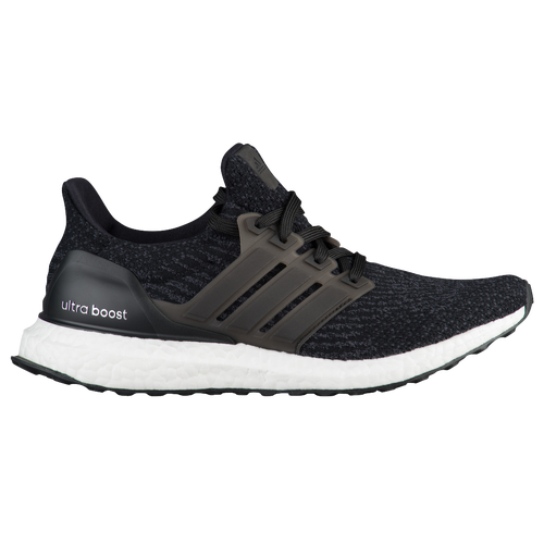 adidas Ultra Boost - Women\u0027s - Black / Grey