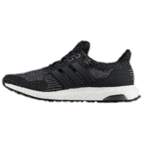 adidas Ultra Boost - Men's - Running - Shoes - Black