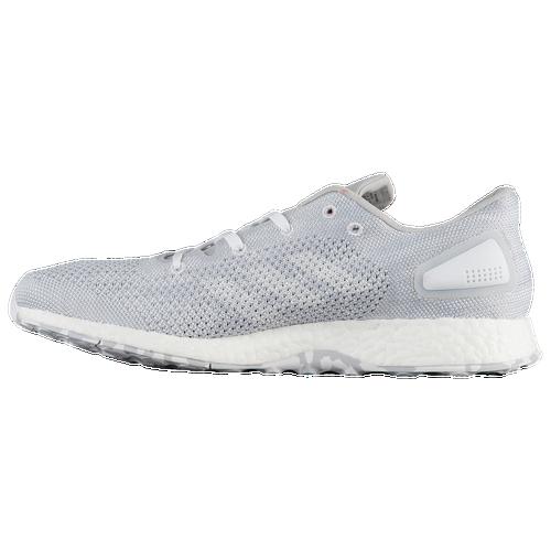 Adidas pureboost dpr n. uomini scarpe bianco / luce solida grey