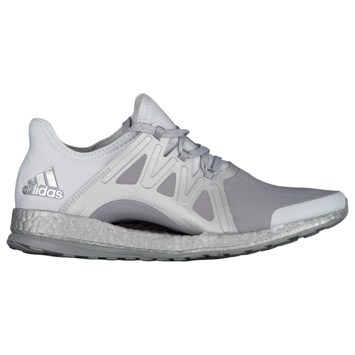 adidas Pure Boost Xpose LTD - Women's - Running - Shoes - Clear  Grey/White/Mid Grey