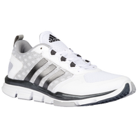 adidas Speed Trainer 2 - Men's - White / Grey