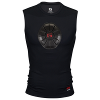 G-Form Pro Sternum Shirt - Men's - Black / Black