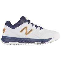 New Balance STVELOv1 W Turf - Women's - White