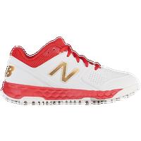 e972ff2e9cbd New Balance STVELOv1 W Turf - Women s - White   Red