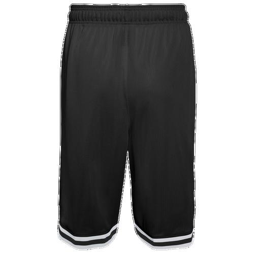 Champion Classis Americana Shorts - Men's Casual - Black T8831G03