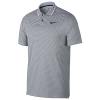Nike Dry Vapor Control Golf Polo - Men's - Grey
