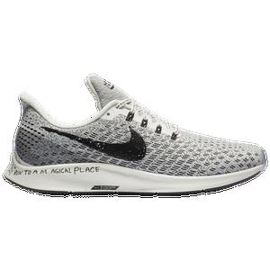675f03bde343 Nike Air Zoom Pegasus 35 - Men s - Running - Shoes - White Black
