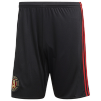 adidas MLS Replica Fan Shorts - Men's - Atlanta United - Black