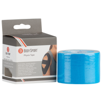 Body Sport Physio Tape - Light Blue
