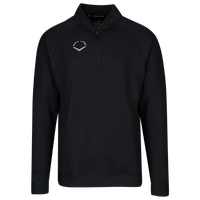 Evoshield Pro Team Heater Fleece - Men's - Black
