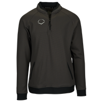 Evoshield Pro Team Heater Fleece - Men's - Grey